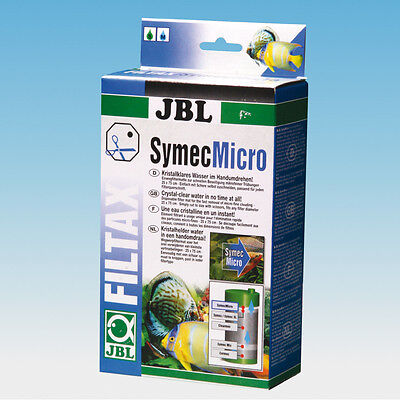 JBL SymecMicro Diatom Fine Filter Mat- fish tank wool symec micro aquarium media