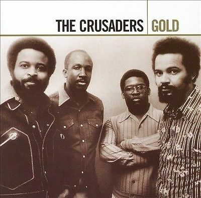 NEW The Crusaders Gold (Audio CD)