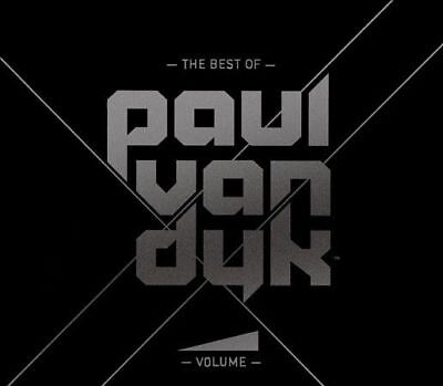 NEW Best of Paul Van Dyk (Audio CD)