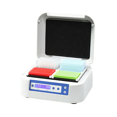 Thermo Microplate Incubator MK100-4A RT.+5~70 degree