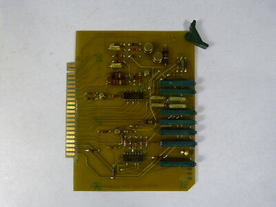 Amtron 312271A PC Board ! WOW !