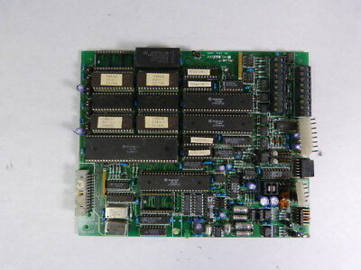 Loma 416162-ISS PC Board ! WOW !