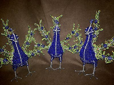 Wire & Bead Work South Africa Animals