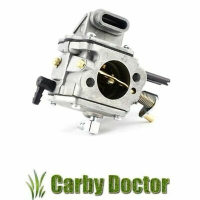 New Carburetor For Stihl Chainsaw Ms660 066 Carburettor Carby