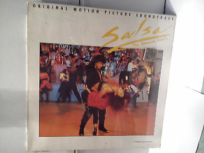 Salsa The second album - OST                 ..............................Vinyl