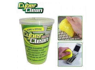 2 x Original - Cyber Clean - 25053 - Home & Office Standard Cup - 4.94 oz.