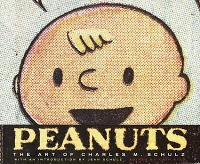 NEW Peanuts: The Art of Charles M. Schulz (Pantheon Graphic Novels)