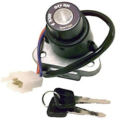 Emgo - 40-71340 - Ignition Switch Yamaha(select models) 40-71340 56-5834 M71340