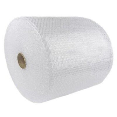 "ZV 3/16"" x 12"" x 350' 350FT Small Bubble Padding Cushioning Wrap Roll"