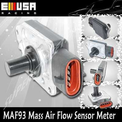 Mass Air Flow Sensor fit 92-94 Ford Crown Victoria 94 Mustang F2VZ-12B579-AARM