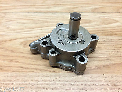 HONDA CB250N CB400N Superdream Oil pump - EUR 16,80 | PicClick IE