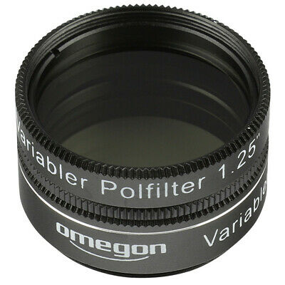 Omegon Variabler Polfilter 1,25