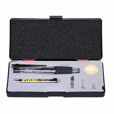 IRODA SOLDER-PRO50 Pocket Gas Soldering Iron 70W Kit AU
