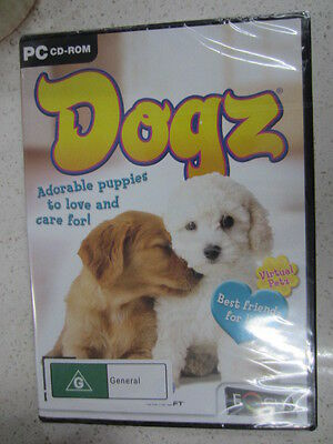 Dogz Game PC (NEW)