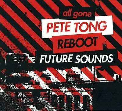 Pete Tong & Reboot - All Gone Pete Tong, Reboot Future Sounds  (2012)  2CD  NEW
