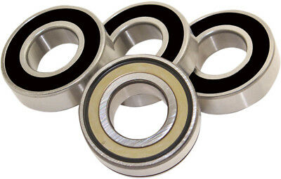 Drag Specialties Rear Wheel Bearing/Seal Kit #9276A/9252 For Harley ABS