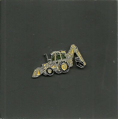 FORD BACKHOE  Hat Pin Lapel  Pin