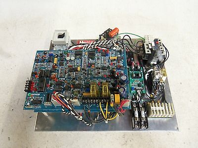 SOUTHCON PWM 10000i DC DRIVE *USED*