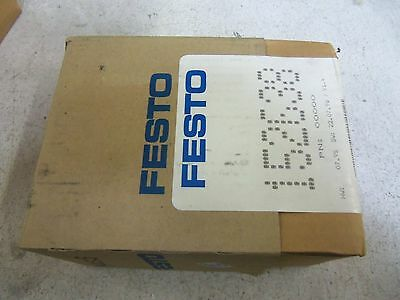 Festo 152638 Controller Interface *factory Sealed*