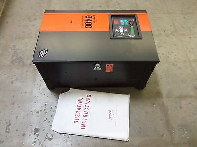 Fincor 6400 Ac Motor Control 106050302-A *new Out Of Box*
