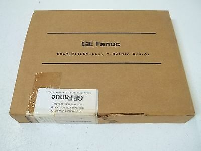 Ge Fanuc Ic697Mdl740B Output Module 24/48Vdc 2A 16Pt *factory Sealed*