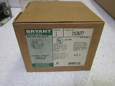 Bryant Cm120277 Motion Switch *new In A Box*