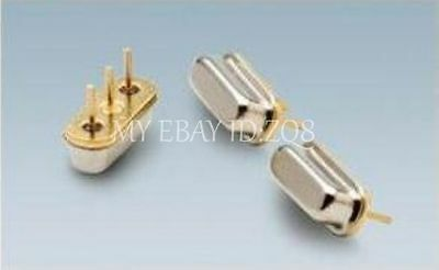 10PCS 433.42M 433.42MHz 433.420MHz R433A SAW Resonator Crystal Oscillator D-11