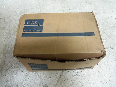 Lot Of 6 Egs Bh-503 Conduit *new In A Box*