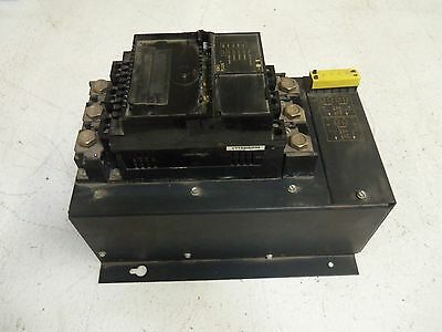 Allen Bradley 150-A97Nbd Series B Smart Motor Controller (As Pictured) *used*