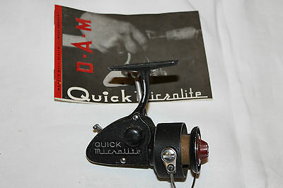 DAM QUICK-MICROLITE-MADE IN GERMANY- Nr.1