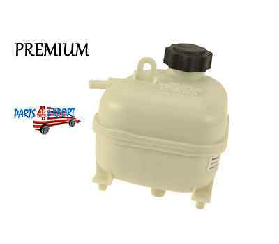 For Mini Cooper S Conv R53 R53C Expansion Tank w// Cap PREMIUM 17137529273