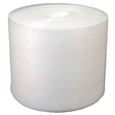 Foam Wrap Moving Packaging Roll 12''x150' - 3/32'' - Perforated every 12''