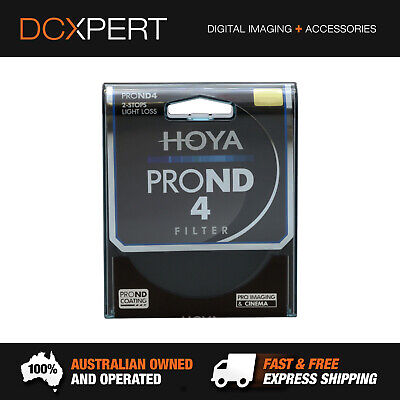 77mm HOYA PRO ND4 – NEUTRAL DENSITY FILTER & BONUS 32GB USB FLASH DRIVE