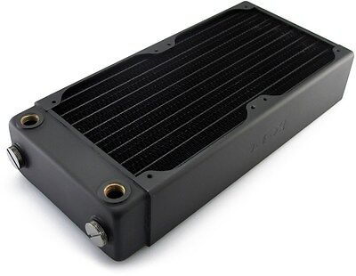 XSPC RX240 V3 Dual Fan 240mm Radiator[5060175585059]