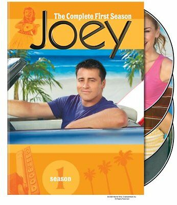 NEW Joey - The Complete First Season (DVD)