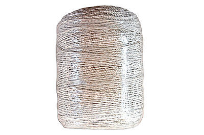 Electric Fence Poly Wire 500m 5 Strand - High Quality