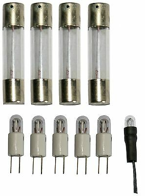Marantz  Lampen lamps for 105B tuner lamp Lampe