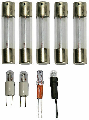 Marantz  Lampen lamps for 104  tuner lamp Lampe