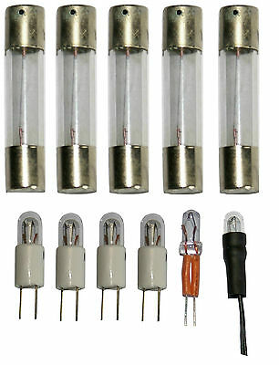 Marantz  Lampen lamps for 112 tuner lamp Lampe