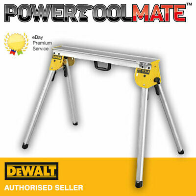 Dewalt DE7035 DE7035-XJ heavy duty work support stand saw horse