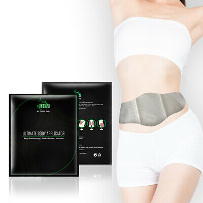 Ultimate Body Wraps Applicators it works to Tone Tighten & Firm Reduce Cellulite