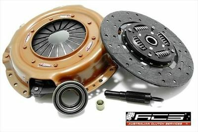 Xtreme Outback H/D Clutch Kit Nissan Patrol GQ 4.2L 6cyl TD42 Inc Turbo Diesel