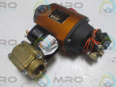 Worcester 20-39-Sn-R-5 Actuator *used*