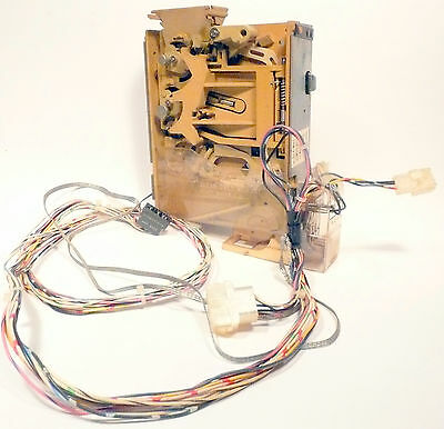 ROCK-OLA  JUKEBOXE 490  Tested & Working  COIN MECHANISM - nice smooth action