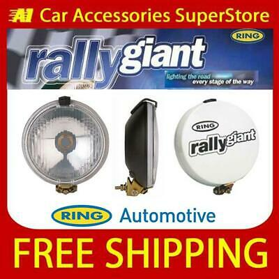 Car Spot lights Ring Rally Giant Lamps Including Covers RL030C Driving Fog Lamp