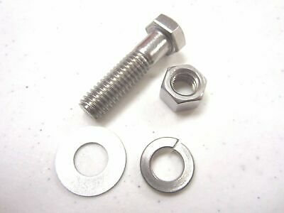 1255Pc Stainless Steel Bolts, Nut & Washer Assortment