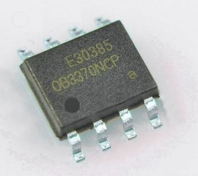 OB3370 NCP Circuito Integrato  SMD SO8