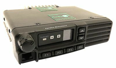Vertex Vx2100 25 Watt Vhf Mobile Taxi Vehicle Or Base Radio Free Programming
