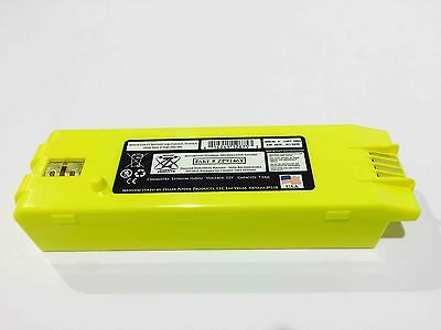 Cardiac Science Powerheart AED G3 Battery 9146 -102 / 202 / 302 New! USA MADE