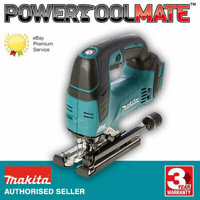 Makita DJV182Z 18V Li-on Brushless Jigsaw Naked Body Only